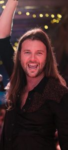 Keith Harkin presented by Gold Room at The Gold Room, Colorado Springs CO