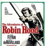 'The Adventures of Robin Hood' presented by PPLD: Rockrimmon Library at PPLD - Rockrimmon Branch, Colorado Springs CO