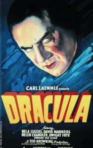 'Dracula' presented by PPLD: Rockrimmon Library at PPLD - Rockrimmon Branch, Colorado Springs CO
