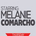 Nights of Laughter with Melanie Comarcho