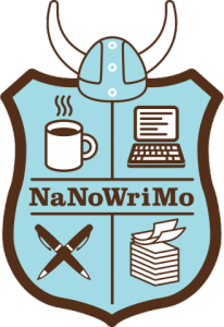 NaNoWriMo Write In presented by PPLD: Rockrimmon Library at PPLD - Rockrimmon Branch, Colorado Springs CO