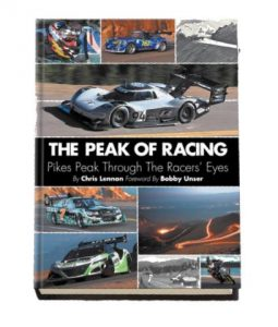 The Peak of Racing: Pikes Peak Through the Racers' Eyes presented by PPLD: Rockrimmon Library at PPLD - Rockrimmon Branch, Colorado Springs CO