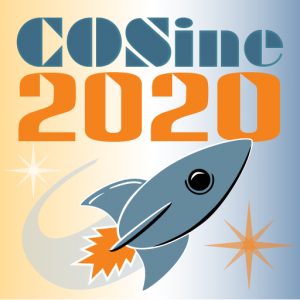 COSine 2020 presented by COSine 2020 at Hotel Elegante Conference and Event Center, Colorado Springs CO