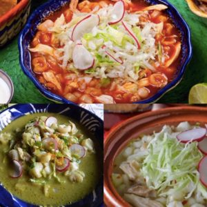 Mexican Pozole Cooking Class presented by  at ,