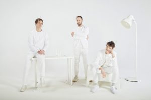 Houndmouth with Kyle Emerson presented by Manitou Springs Chamber of Commerce, Visitor's Bureau & Office of Economic Development at ,