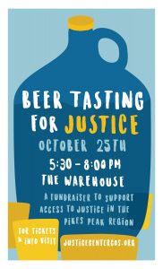Beer Tasting for Justice presented by Beer Tasting for Justice at ,