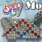 Mosaics Workshop presented by Brush Crazy at Brush Crazy, Colorado Springs CO