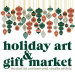 Holiday Art & Gift Market presented by Cottonwood Center for the Arts at Cottonwood Center for the Arts, Colorado Springs CO