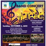 Benefit Concert for Woodland Park/Ute Pass Cultural Center