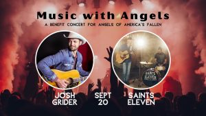 Music with Angels Benefit Concert