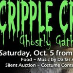 Cripple Creep Ghostly Gathering presented by Cripple Creek District Museum at ,