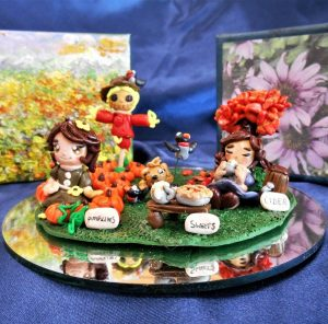 Annual Miniature and Small Works Show