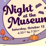 Night at the Museum: History Comes to Life presented by Colorado Springs Pioneers Museum at Colorado Springs Pioneers Museum, Colorado Springs CO