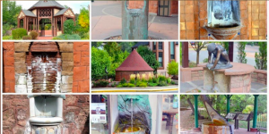 Manitou Mineral Springs Guided Springabout Walking Tour presented by Cool Science at Downtown Manitou Springs, Manitou Springs CO