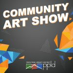 Call for Art: Rockrimmon Library Community Art Show