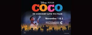 Disney Pixar's Coco Live Cinema Experience presented by Pikes Peak Center for the Performing Arts at Pikes Peak Center for the Performing Arts, Colorado Springs CO