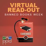 Banned Books Week: Virtual Read Out!