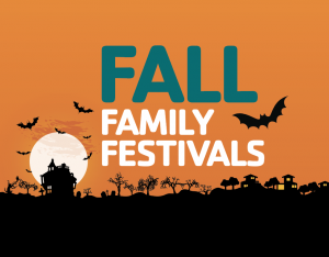 Fall Family Festival: Garden Ranch YMCA presented by YMCA of the Pikes Peak Region at Garden Ranch YMCA, Colorado Springs CO