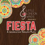 Fiesta: A Celebration Through Music presented by Little London Winds at Ent Center for the Arts, Colorado Springs CO