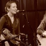 The Vogts Sisters presented by Black Rose Acoustic Society at Black Forest Community Center, Colorado Springs CO