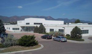 Fellowship Bible Church located in Colorado Springs CO