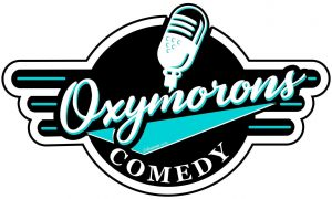 Oxymorons Comedy