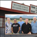Ashtōnz presented by Western Jubilee Recording Company at Western Jubilee Warehouse Theater, Colorado Springs CO