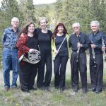 'Let's Go Fishing' presented by Ute Pass Chamber Players at ,