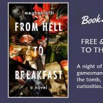 'From Hell to Breakfast' Book Launch presented by UCCS Downtown at UCCS Downtown, Colorado Springs CO