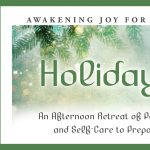 Awakening Joy for Women Presents: Holiday Glow presented by SunWater Spa at SunWater Spa, Manitou Springs CO