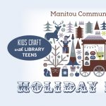 Manitou Community Holiday Market presented by SunWater Spa at Manitou Art Center, Manitou Springs CO