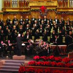 Messiah Concert presented by First United Methodist Church at First United Methodist Church, Colorado Springs CO