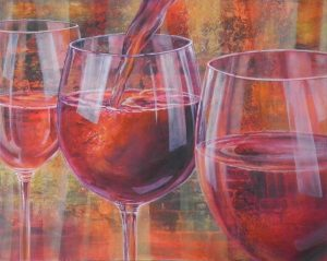 OCC Art and Wine presented by Pikes Peak Library District at PPLD - Old Colorado City Library, Colorado Springs CO