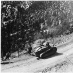 'Manitou and the Great War: Eber Duclo and the Tank on Top of Pikes Peak' presented by Manitou Springs Heritage Center at Memorial Park, Manitou Springs, Manitou Springs CO