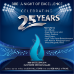 A Night of Excellence presented by Better Business Bureau of Southern Colorado at ,