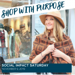 Impact Saturday presented by Downtown Partnership of Colorado Springs at Downtown Colorado Springs, Colorado Springs CO