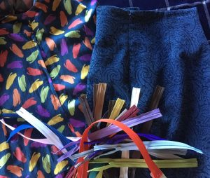 Zippers…Are Not Really That Intimidating! presented by Textiles West at Textiles West, Colorado Springs CO