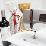 The Wine Series: Sip and Sew presented by Textiles West at Textiles West, Colorado Springs CO