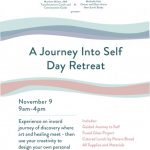 Journey Into Self Day Retreat presented by New Earth Beads at ,