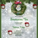 SOLD OUT: Scandinavian Christmas Tea presented by Fjellheim Lodge, Sons of Norway, Colorado Springs at Viking Hall, Colorado Springs, Colorado Springs CO
