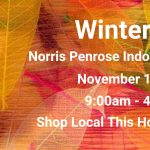Winterfest Craft Fair Expo presented by Norris Penrose Event Center at Norris Penrose Event Center, Colorado Springs CO