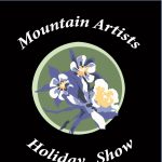 Mountain Artists Holiday Show and Sale presented by Mountain Artists at Ute Pass Cultural Center, Woodland Park CO