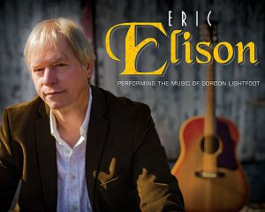 Eric Elison: The Music of Gordon Lightfoot presented by Stargazers Theatre & Event Center at Stargazers Theatre & Event Center, Colorado Springs CO