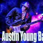 Austin Young Band presented by Stargazers Theatre & Event Center at Stargazers Theatre & Event Center, Colorado Springs CO
