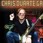 POSTPONED: Chris Duarte Group presented by Stargazers Theatre & Event Center at Stargazers Theatre & Event Center, Colorado Springs CO