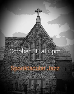 Shake, Rattle & Roll! Spooktacular Jazz presented by Shake, Rattle & Roll! Spooktacular Jazz at ,