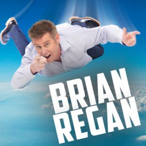 Brian Regan presented by Pikes Peak Center for the Performing Arts at Pikes Peak Center for the Performing Arts, Colorado Springs CO