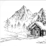CALL FOR ARTISTS: Palmer Lake Art Group Winter Show 2020 presented by Palmer Lake Art Group at Tri-Lakes Center for the Arts, Palmer Lake CO