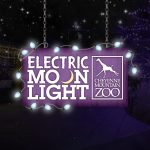 Electric Moonlight presented by Cheyenne Mountain Zoo at Cheyenne Mountain Zoo, Colorado Springs CO