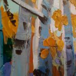 'Rough Trade' presented by Laura Reilly Fine Art Gallery and Studio at Laura Reilly Studio, Colorado Springs CO